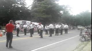 Band Ancients & Horribles Parade 2011