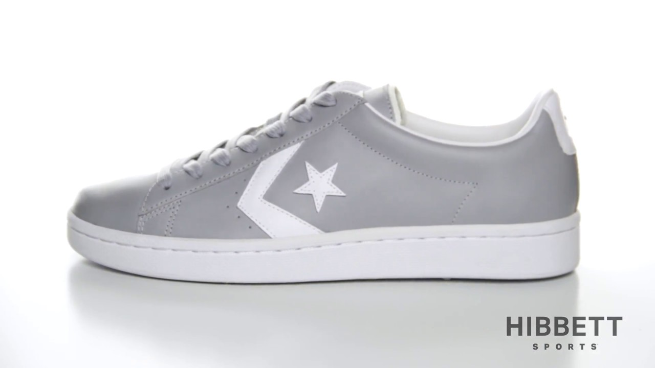 detailed look 50e39 ba114 Mens Converse Pro Leather 76