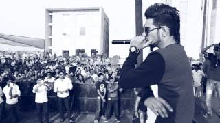 Nambardar live at galgotia university(27-3-2014)