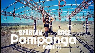 Spartan Race Pampanga - Alviera, Philippines