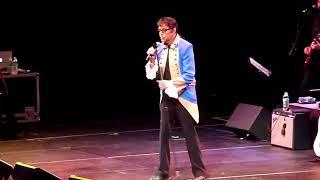 "Mark Lindsay ""Kicks"" (Live at Happy Together Tour St Louis MO 08-18-2018)"