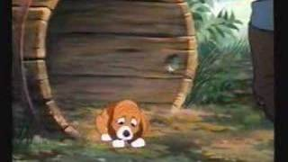 The Fox and the Hound - Best of Friends (Swedish)