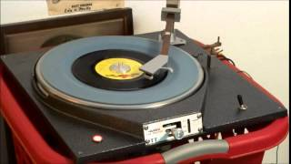 The Shangri-Las - Leader of the Pack (defective pressing)