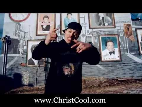 Andy Mineo - AYO, Da Truth -- Hope, Lecrae -- Tell the World, CHRIST COOL VIDEO SHOW