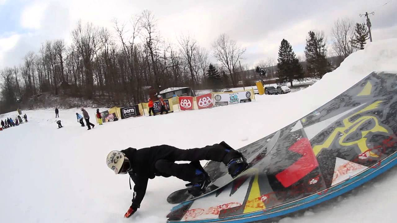 so gnar snowboard camp tour mad river ohio stop jan 16 17 2016