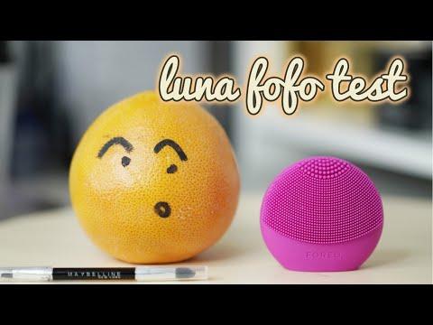洁面仪真的好用吗?FOREO Luna Mini 2 之后又测fofo,使用一年后心得