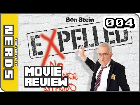 Expelled no Intelligence Allowed - TLoNs Podcast #004