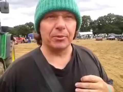 Manni Ludolf Interview August 2014 Teil 1 Stockcar