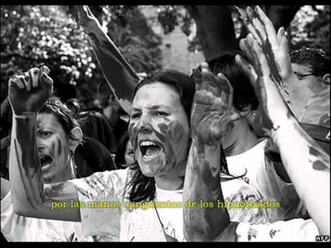 Guns N' Roses -  Civil War  (subtitulo español)  HD