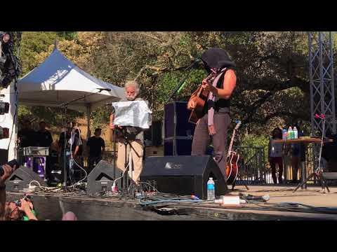 Bob Weir joins Jim James- Sound Summit 9/9/17