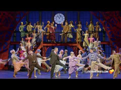 42nd Street - The Musical Trailer