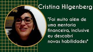 Cristina Hilgenberg - Advogada