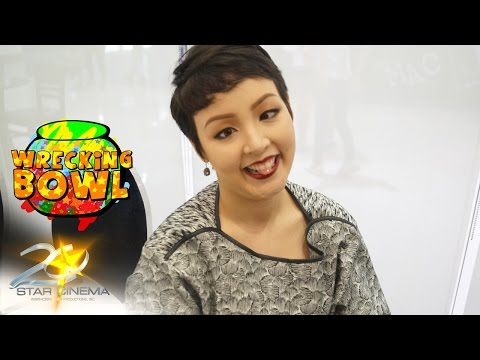 Part 2 Cris Villonco answers question from the Wrecking Bowl