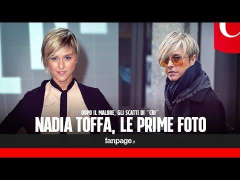 Nadia Toffa, ecco le prime foto dopo il malore