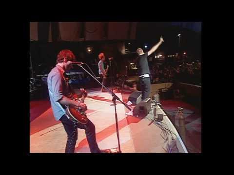 Audio Adrenaline - Hands And Feet (HD)