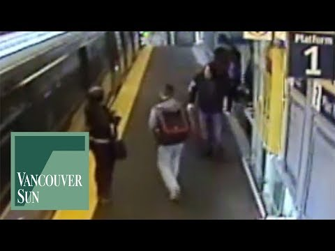 Police seek assault suspect | Vancouver Sun