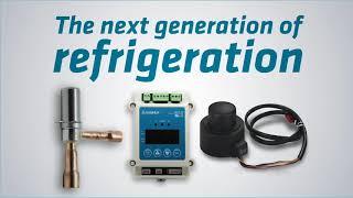 Kit electrónico SANHUA – la próxima revolución del sector de la refrigeración comercial