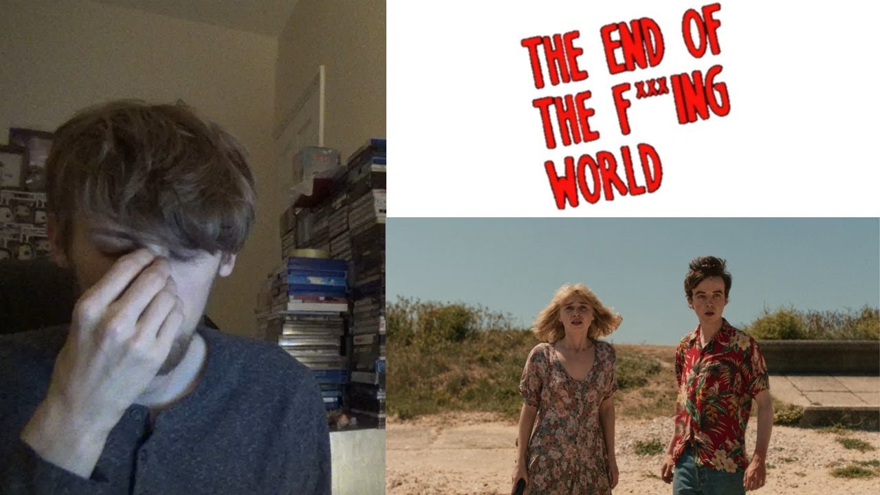 The End Of The F *** Ing World Bs