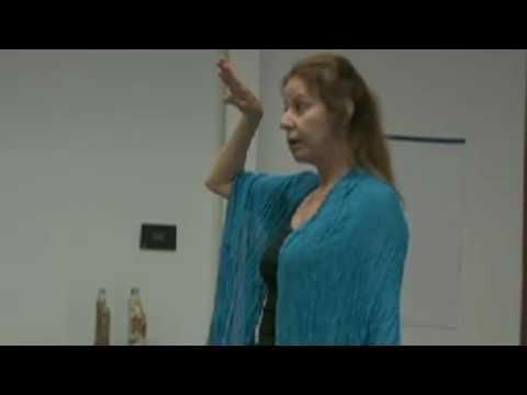 Establishing Latino Theater Alliances within Texas and Across the Nation—Fri, June 7 2013