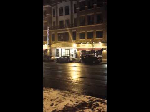 Ghost in saratoga springs