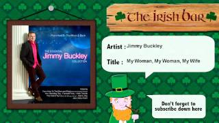 Jimmy Buckley - My Woman, My Woman, My Wife
