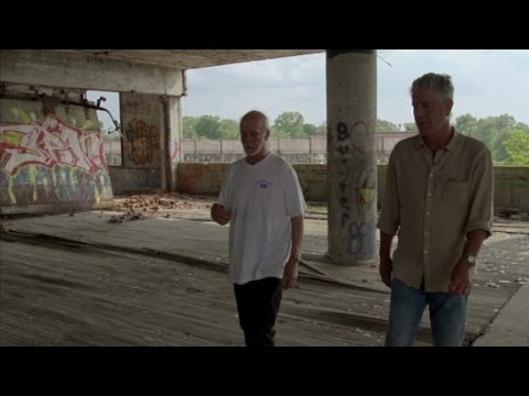 Why Anthony Bourdain's secret documentary may never air