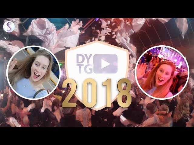 ⭐ Shirlstar ⭐ - Dutch YouTube Gathering 2018 (DYTG) (Aftermovie) - 21 & 22 april