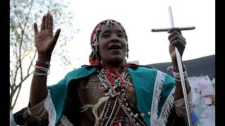 Witch Doctors (Traditional Healers) Exposed As Demonic