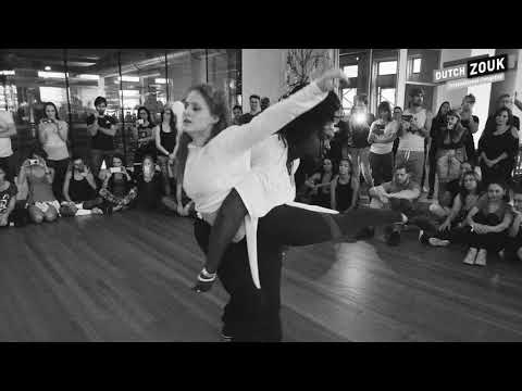 Pasty + Hilde  - Dutch International Zouk Congress 2017
