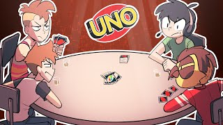 The Official Youtuber UNO 2020 Championship Final...