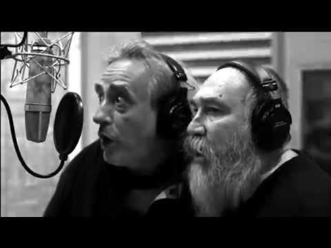 Γιάννης Αγγελάκας & Τζίμης Πανούσης - Η katyusha του ΚΚΕ