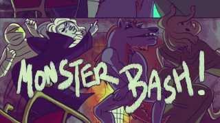 Crasher-Vania - Starbomb