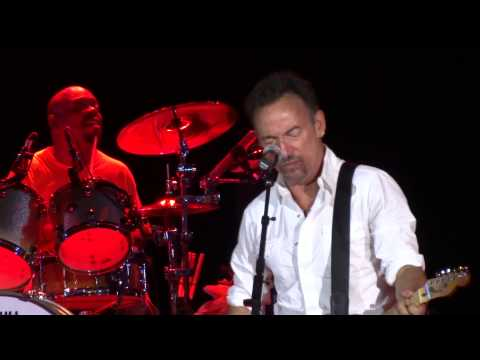 Bruce Springsteen - 2014-05-22 Pittsburgh - Code Of Silence