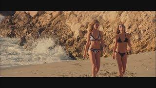 Overdrive - Sulla Spiaggia - Clip dal Film | HD
