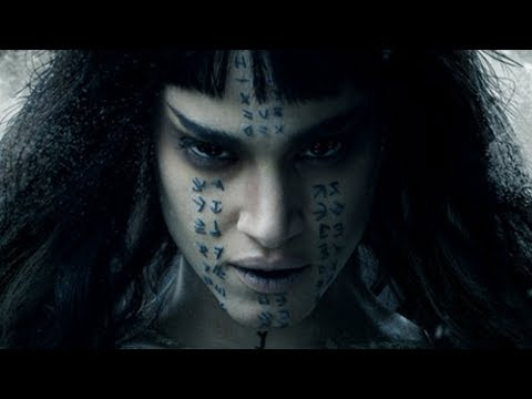 Thumbnail: The Real Reason Why The Mummy Flopped At The Box Office