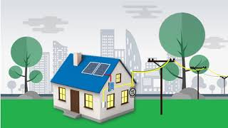 Amazon Tech Solar - Auto Consumo Local e Remoto