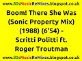Scritti Politti 80s Club Mixes Playlist 1