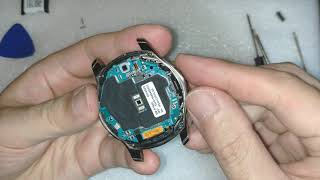 Gear S3 batt…
