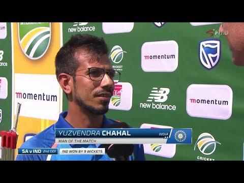 South Africa vs India: 2nd Momentum ODI, post match wrap