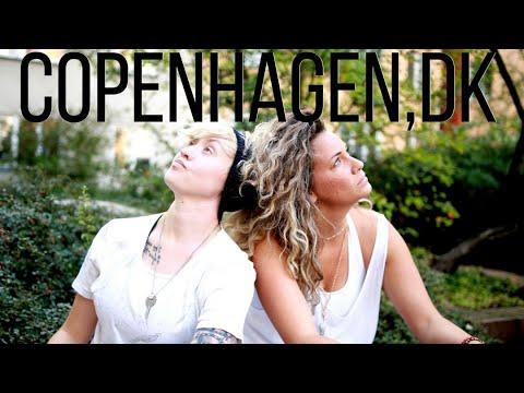 COPENHAGEN - LGBT Travel Show (S5E6)