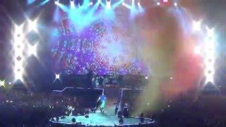 Baixar Coldplay - Hymn For The Weekend (São Paulo, Brasil - 07/04/2016)