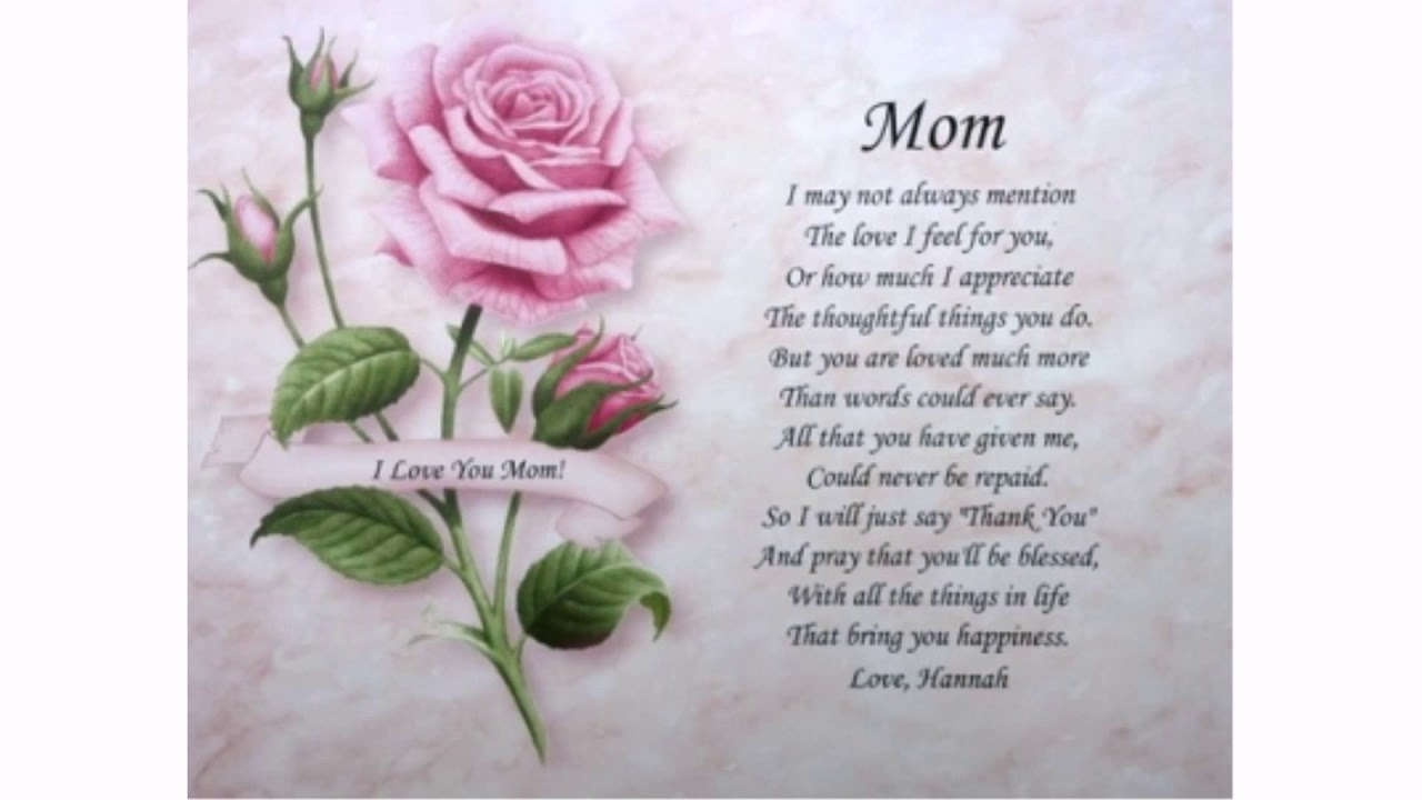 The 105 Happy Birthday Mom Quotes | WishesGreeting