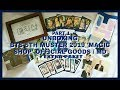 UNBOXING | BTS 5TH MUSTER 2019 'MAGIC SHOP' GOODS / MD PART 1