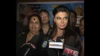 Rakhi Sawant says her Music company will beat T Series Music in India