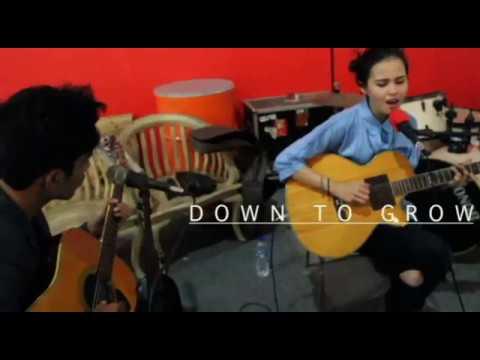 AIRD live at RURU Radio, Jakarta // Down to Grow Journey