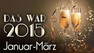 Thumbnail für das Special: Der große GameTube-Jahresrückblick 2015