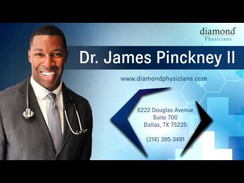 Membership medicine | Dr. James, CEO of Diamond Physicians discusses LIVE in Illinois on 3/30/17