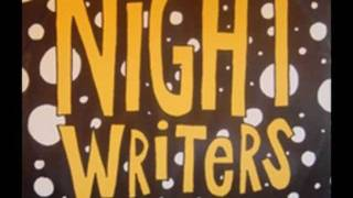 The Night Writers, Let The Music (Use You) - 1988