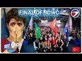 JUST DANCE WORLD CUP 2017 FINAL VİDEOM SİLİNDİĞİ İÇİN YENİDEN YÜKLEDİM mp3