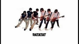 """Mirando"" Ratatat"